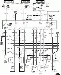 chevy tahoe radio wiring diagram with simple pics 2001 chevrolet
