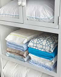 nice sheets how to keep matching sheets together in the closet pillow cases