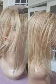 hair toppers for thinning hair women best clip in wig toppers for women with thinning hair or hair loss