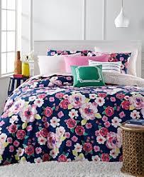 Macys Bedding Whim By Martha Stewart Collection Fleurtatious Bedding Collection