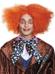 Mad Hatter Halloween Costume Men Mad Hatter Halloween Costumes Wholesale Prices Adults
