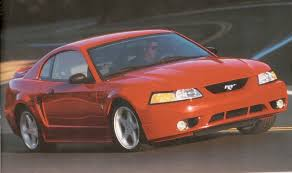 1999 mustang cobra performance parts 1999 2001 ford mustang svt cobra high expectations the motoring