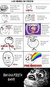 Memes De Internet - algunos memes de internet humor taringa