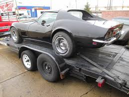 1969 corvette for sale for sale 1969 black corvette coupe 350 350 4 speed project car