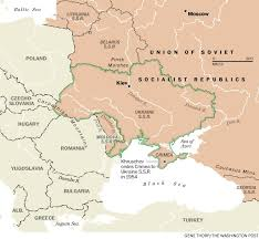 map ukraine maps how ukraine became ukraine the washington post