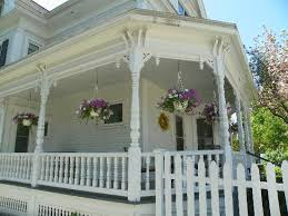 side porches side porch picture of bed breakfast