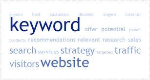 sales keywords keyword research and keyword strategy