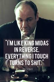 The Sopranos Meme - the wisdom of tony soprano good tv pinterest wisdom tony