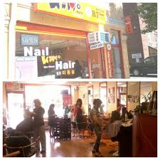 kh hair salon hair salons 557 anderson ave cliffside park nj