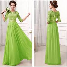 women formal wedding bridesmaid long evening party prom gown