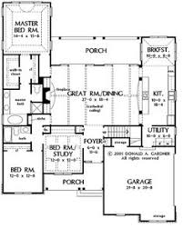 ranch plans with open floor plan simple one story open floor plan rectangular search