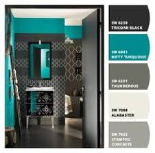Painting Color Schemes 111 World S Best Bathroom Color Schemes For Your Home Home