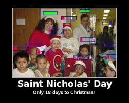 St Nicholas Meme - 15 most adorable saint nicholas day greeting pictures