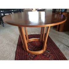 Adrian Pearsall For Lane Furniture Dining Table Chairish - Lane furniture dining room