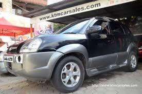 nissan tucson buy cars in kathmandu nepal
