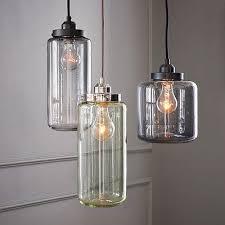 Diy Glass Pendant Light Edison Bulb Pendant 3light Pendant Lightsgoto Series Bulbled