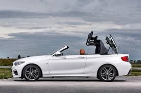 new bmw 2 series coupe and convertible u2013 international first drive