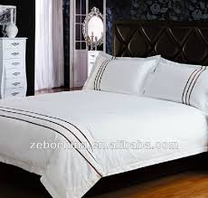 100 pure linen bedding sets in white u0026 natural color buy