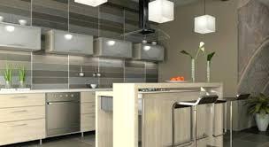 deco cuisine moderne decoration cuisine moderne 2013 exceptional cuisines salon 2