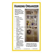 Hanging Organizer Organizer