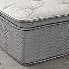 Simmons Natural Comfort Mattresses Simmons Deluxe Plush Breathable Mattress The Land Of Nod