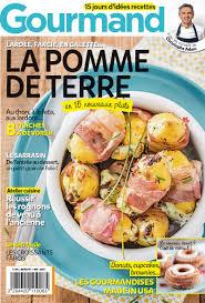 gourmand magazine cuisine magazine gourmand tous les numéros abopressemag