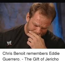 Meme Chris - 25 best memes about chris benoit chris benoit memes