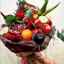 fruit bouqets veggie and fruit bouquets you won t believe grand central