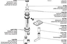 moen level kitchen faucet kitchen fantastic moen single lever kitchen faucet repair parts