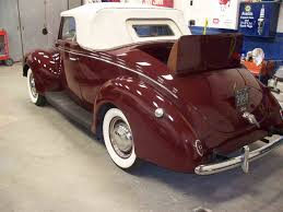 ford convertible 1939 ford convertible for sale on classiccars com