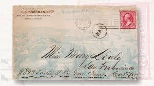 way u0027 letters classic u s postal history linns com