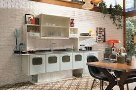 küche retro kann die moderne küche im retro stil gestaltet sein