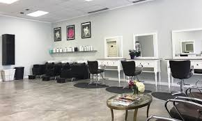 One And Three Chair Nabi Salon And Spa 69 Off Puyallup Wa Groupon