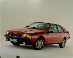 renault america imcdb org 1984 renault fuego turbo in