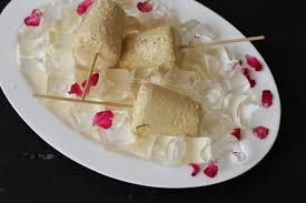 How To Make Chocolate Decorations At Home Kulfi Recipe How To Make Kulfi At Home Easy Malai Kulfi