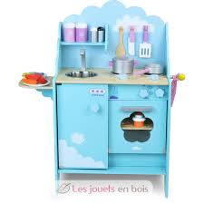 vilac cuisine cuisine dans les nuages cuisine en bois de la marque vilac ref 8107