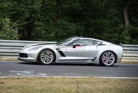 corvette supercar 2017 chevrolet corvette z06 laps nurburgring in 7 13 90 video