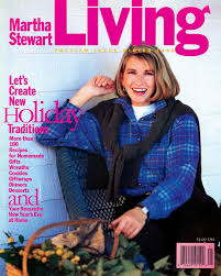 martha stewart academy of achievement