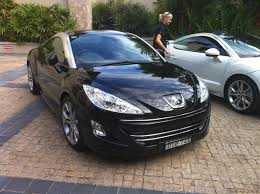 peugeot rcz 2010 peugeot rcz related images start 400 weili automotive network