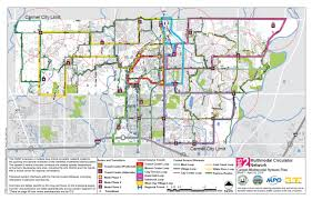 Map Indy Multimodal Study Prioritizes Transit Based Development In Carmel