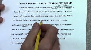 how to write a debate paper 6 paragraph timed argumentative essay part 2 intro paragraph 6 paragraph timed argumentative essay part 2 intro paragraph youtube