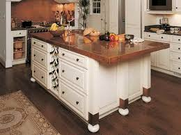 building a kitchen island how to make a kitchen island free home decor
