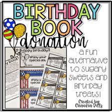 happy birthday book birthday book teaching resources teachers pay teachers