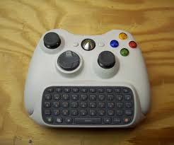first mod for xbox 360 wireless controller headset messenger kit
