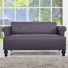 small sofa bed couch very small sofas wayfair co uk