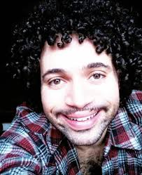 Famous Light Skin Guys Curly Hair Men Talk Bruno From Brazil The Lifestyle Blog For