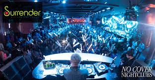 surrender nightclub free guest list