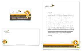 health u0026 beauty business card templates word u0026 publisher