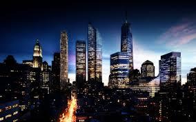 New York City Wallpapers For Your Desktop by City Lights Street Light New York City Wallpapers Hd Desktop
