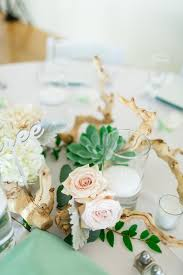 wedding flowers san diego the thursday club succulent grapewood centerpiece for a